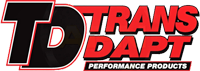 Trans-Dapt Performance Products - Timing Chain Tab - Trans-Dapt Performance Products 4960 UPC: 086923049609