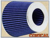 K&N Conical Air Filters